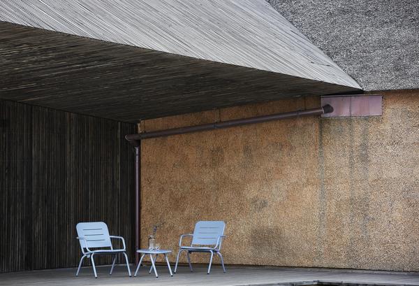 Ray Lounge stol Carstens Design Interiørstudio og nettbutikk