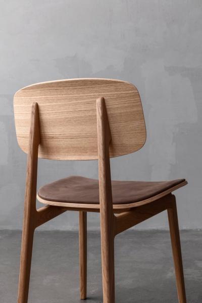 design spisestol NY11 lekker spisestol   Carstens Design Interiørstudio og nettbutikk design spisestol